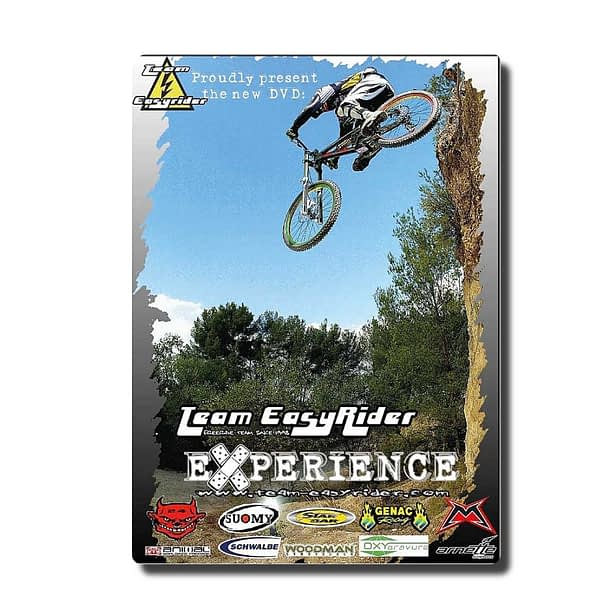 dvd-experience2005
