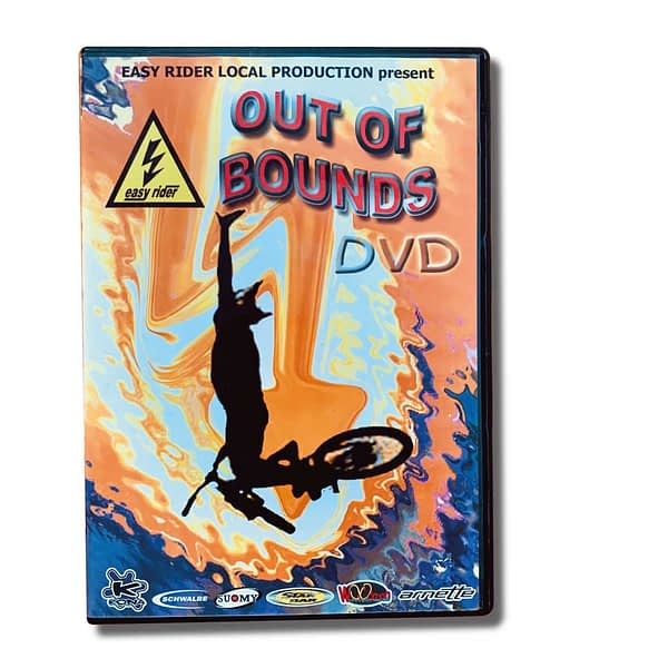 dvd out of bounds